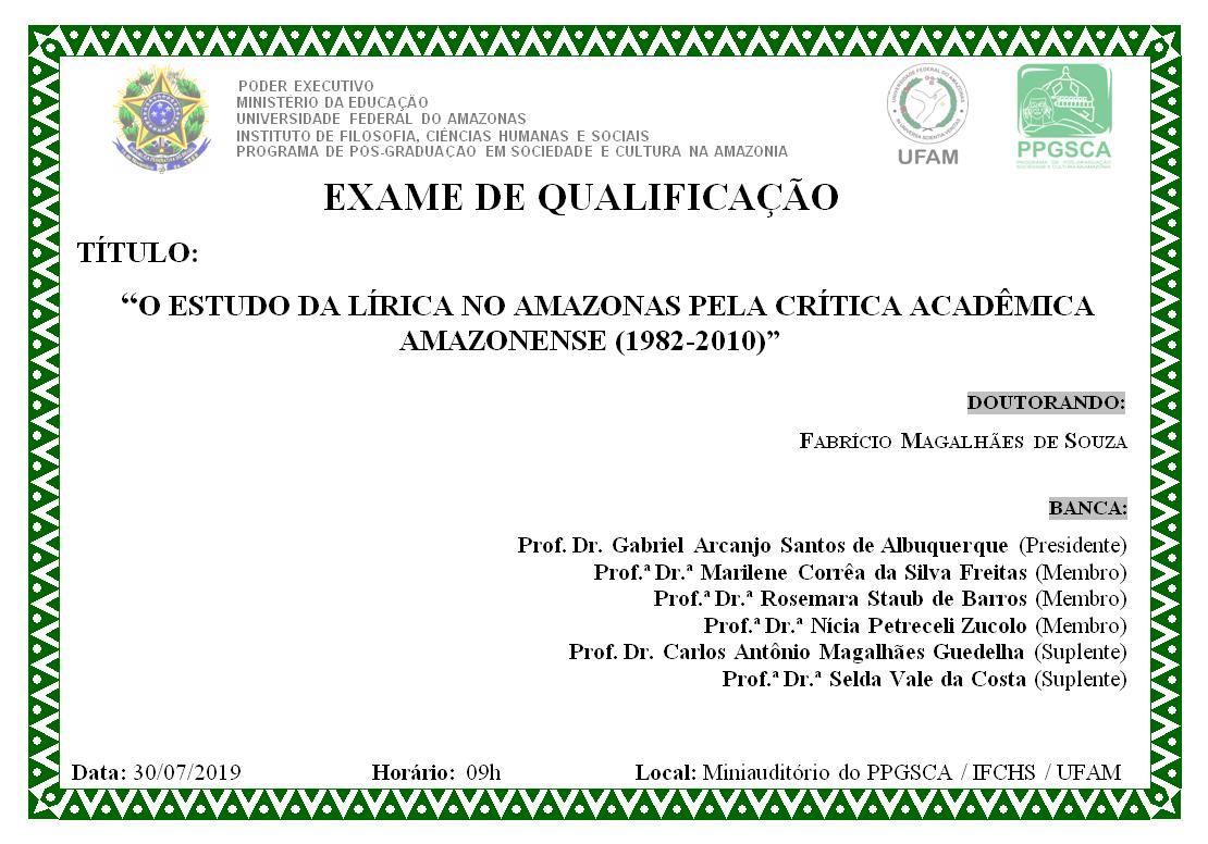 Qualificação Doutorado Fabrício